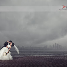Wedding photographer ALex Logaiski (myweddingway). Photo of 15.01.2015