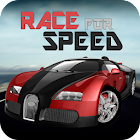 Race For Speed - Real Race is Here icon
