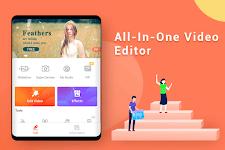 screenshot of VideoShow Video Editor, Video Maker, Photo Editor