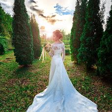 Wedding photographer Maksim Laptev (maximlaptev). Photo of 18.12.2016