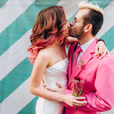 Wedding photographer Ilya Taraskin (IlyaTaraskin). Photo of 08.03.2018