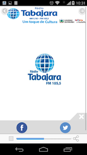 Rádio Tabajara- screenshot thumbnail