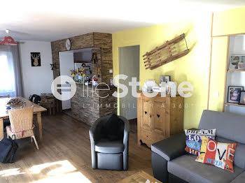 maison à Saint firmin en valgodemard (05)
