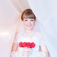 Wedding photographer Alena Terekh (Terekh). Photo of 06.07.2014