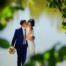 Wedding photographer Denis Donskikh (lucky). Photo of 26.09.2017