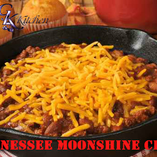Tennessee Moonshine Chili