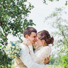 Wedding photographer Anastasiya Soloveva (solovijovaa). Photo of 27.09.2017