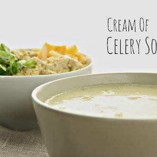 Chicken And Rice Cream Of Celery Soup Recipes
