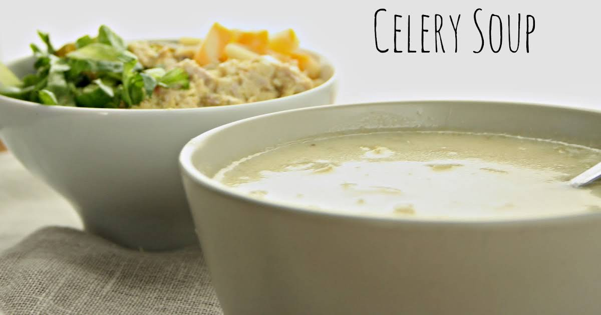 Chicken and Rice Cream of Celery Soup Recipes  Yummly