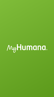 MyHumana (old version)- screenshot thumbnail