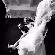 Wedding photographer Fedor Buben (BUBEN). Photo of 16.10.2018
