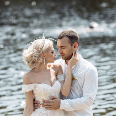 Wedding photographer Eduard Smirnov (EduardSmirnov). Photo of 14.08.2018