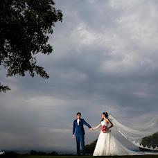 Wedding photographer Jant Sanchez (jantsanchez). Photo of 04.09.2017