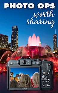 Chicago PhotoOps- find & shoot- screenshot thumbnail