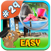 29 New Free Hidden Objects Games Free Beach Shack