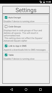 Message Coder Pro- screenshot thumbnail