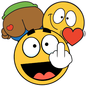 Emojidom: Chat Smileys & Emoji