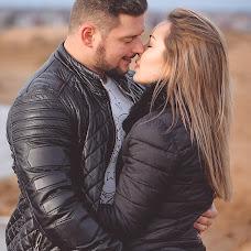 Wedding photographer Aleksey Tikhiy (aprilbugie). Photo of 07.11.2018