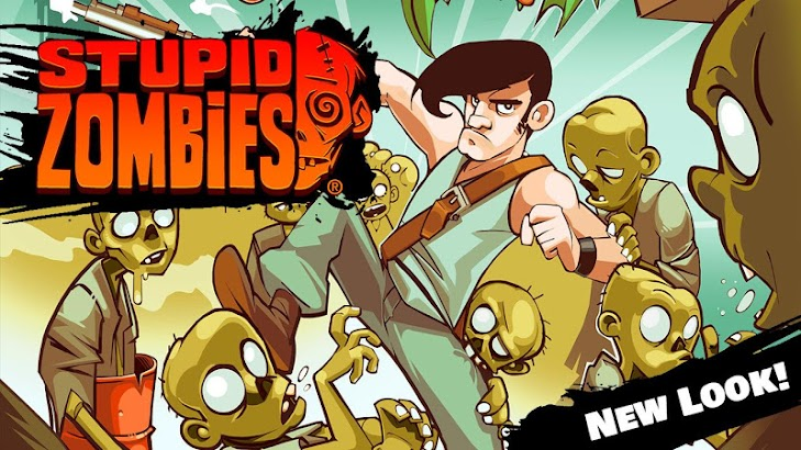 Stupid Zombies screenshot
