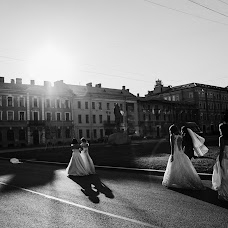 Wedding photographer Elena Grigoreva (LenaGrigorieva). Photo of 01.09.2015