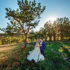 Wedding photographer Dmitriy Mikhalakiy (DartKain). Photo of 03.04.2017