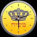Moshiach clock icon