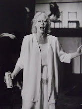 "Photo: Marie Mullen in ""Silverlands"" 1994"