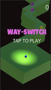 WaySwitch - náhled