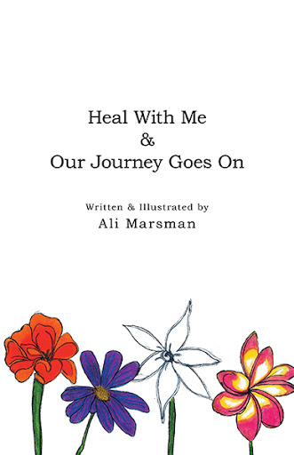 Heal With Me & Our Journey Goes On cover