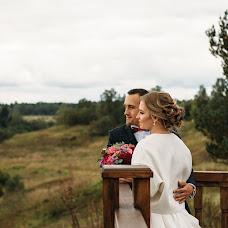 Wedding photographer Aleksandr Polovinkin (polovinkin). Photo of 13.09.2017