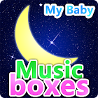 My baby Music Boxes (Lullaby) icon