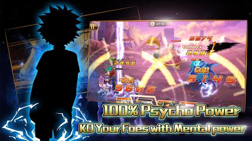 Super Hunter  captures d'écran 1
