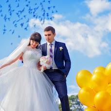 Wedding photographer Yana Lutchik (fotyinka). Photo of 07.11.2016