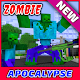 Zombie Apocalypse for MCPE Map Download on Windows