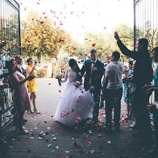 Wedding photographer Kseniya Polischuk (kseniapolicshuk). Photo of 12.11.2016