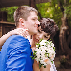 Wedding photographer Irina Likova (Likova). Photo of 02.10.2015