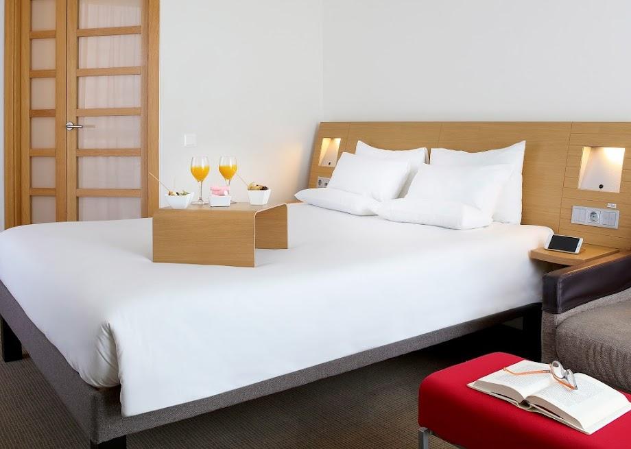 Foto Hotel Novotel Barcelona City 9