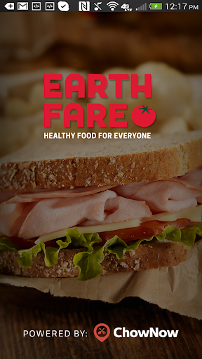 Earth Fare To Go
