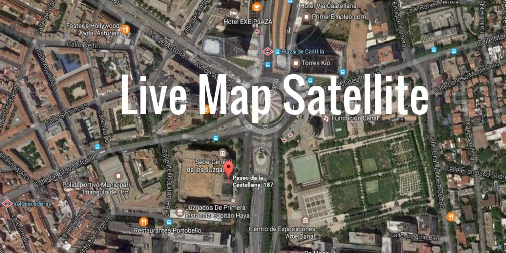 Live Map Satellite APK 1 0 Download - Free Maps & Navigation APK