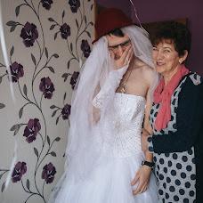 Wedding photographer Igor Cvid (maestro). Photo of 20.03.2018