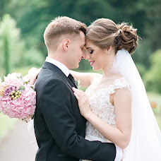 Wedding photographer Kristina Labunskaya (kristinalabunska). Photo of 25.06.2018