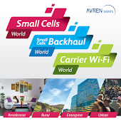 Small Cells Carrier WiFi World