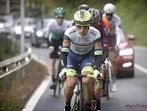 """Belg van Intermarché-Wanty-Gobert wil zich tonen in de Waalse Pijl: """"Als mijn positionering op de Muur van Hoei goed is, kan ik een resultaat zoals in Amstel Gold Race herhalen"""""""