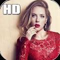 Scarlett Johansson Wallpapers 2020 APK