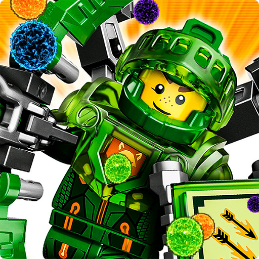 HD Lego Nexos Wallpapers UHD app (apk) free download for Android/PC/Windows