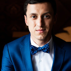 Wedding photographer Darina Zdorenko (gorodinskaj). Photo of 25.07.2017