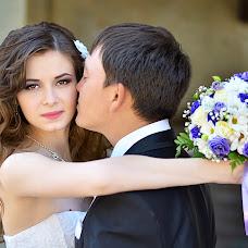 Wedding photographer Sveta Timofeeva (id35219918). Photo of 11.07.2015