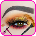 Eye MakeUp (Step by Step) icon