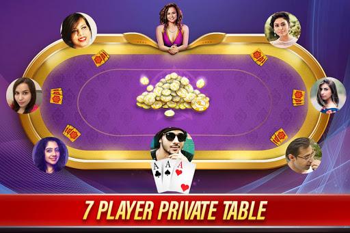 Teen Patti: 3 Patti Superstar Three Cards Poker 18.5 screenshots 3