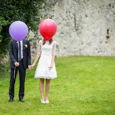 Wedding photographer Domenikus Gruber (gruber). Photo of 29.01.2015